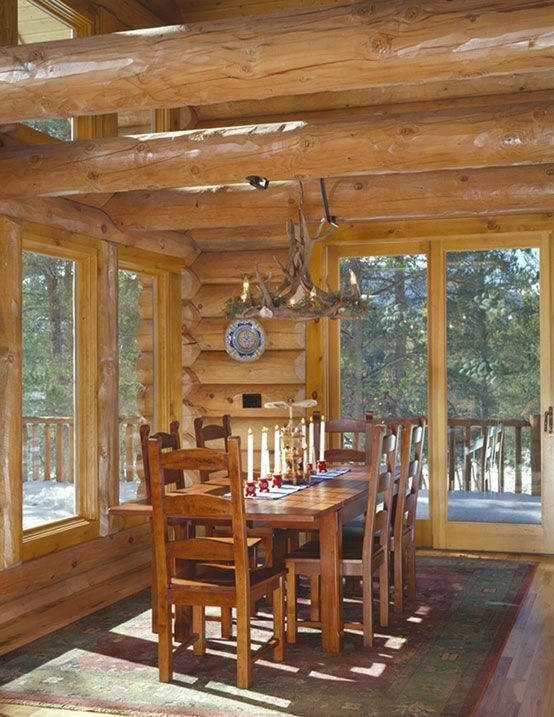 Winter park colorado log home i love pinterest for Winter park colorado cabins
