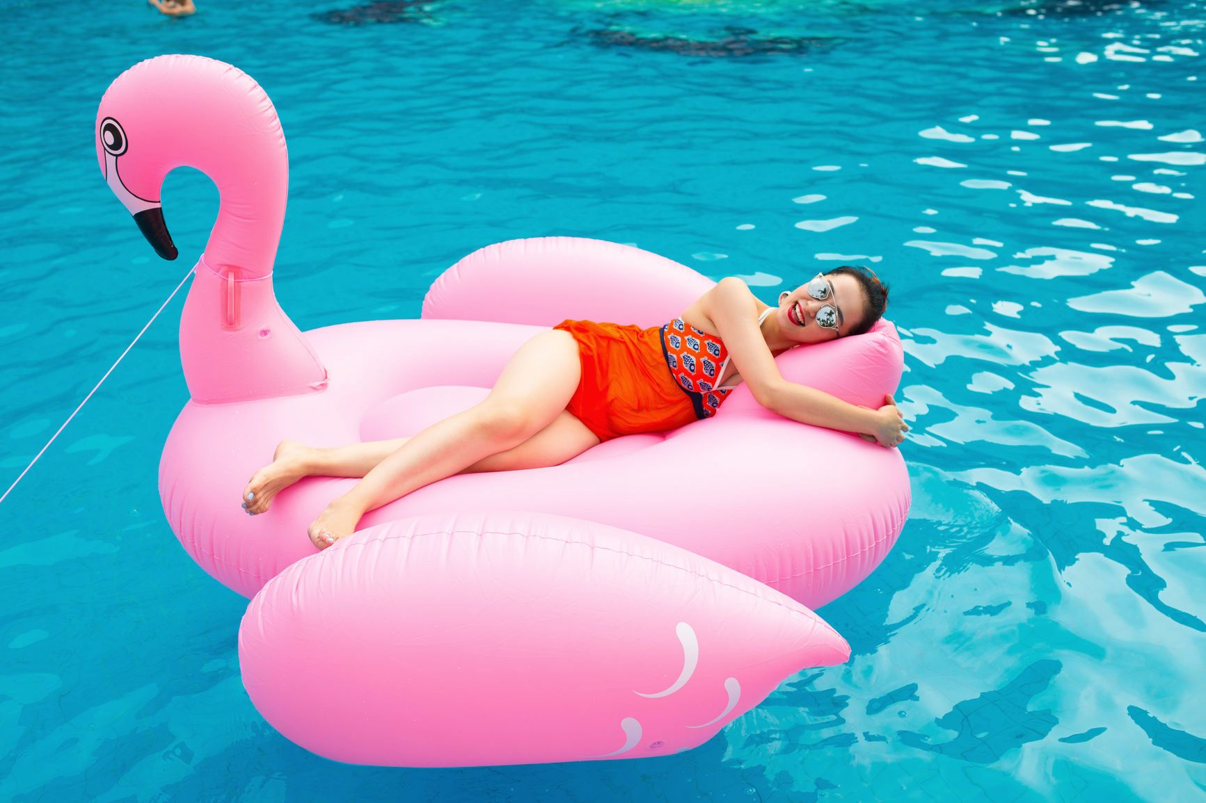 The Best Pool Floats To Up Your Instagram Game Cool Pool Floats