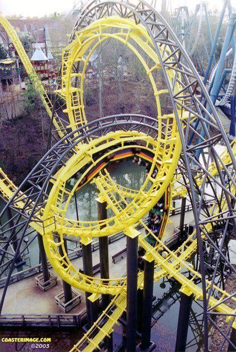Tallest roller coaster at busch gardens williamsburg garden ftempo for New rollercoaster at busch gardens