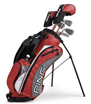 ping moxie g junior golf club set ages 8 9 by ping 249. Black Bedroom Furniture Sets. Home Design Ideas
