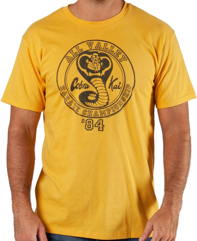 84 All Valley Karate Championship T Shirt T Shirt Time T Shirt Cobra Kai T Shirt [ 1500 x 1223 Pixel ]