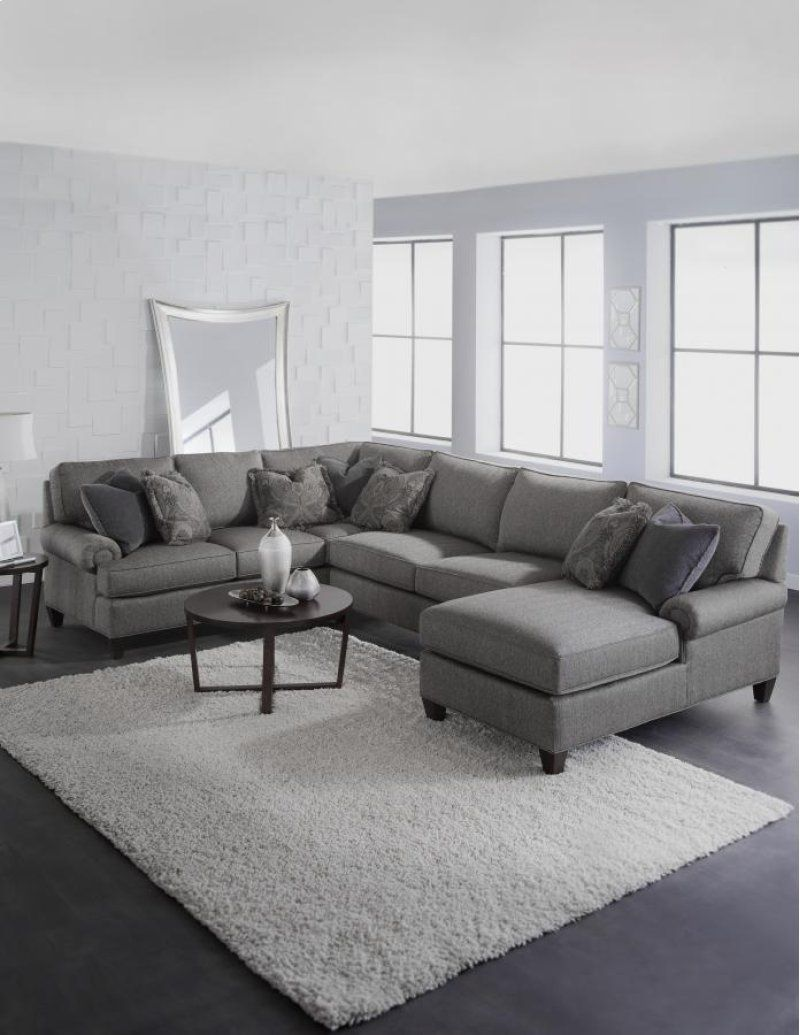 5962samf5974samf5983samf In By King Hickory In Bowling Green Ky Chatham Sectional Living Room Design Inspiration Living Room Inspo Living Room
