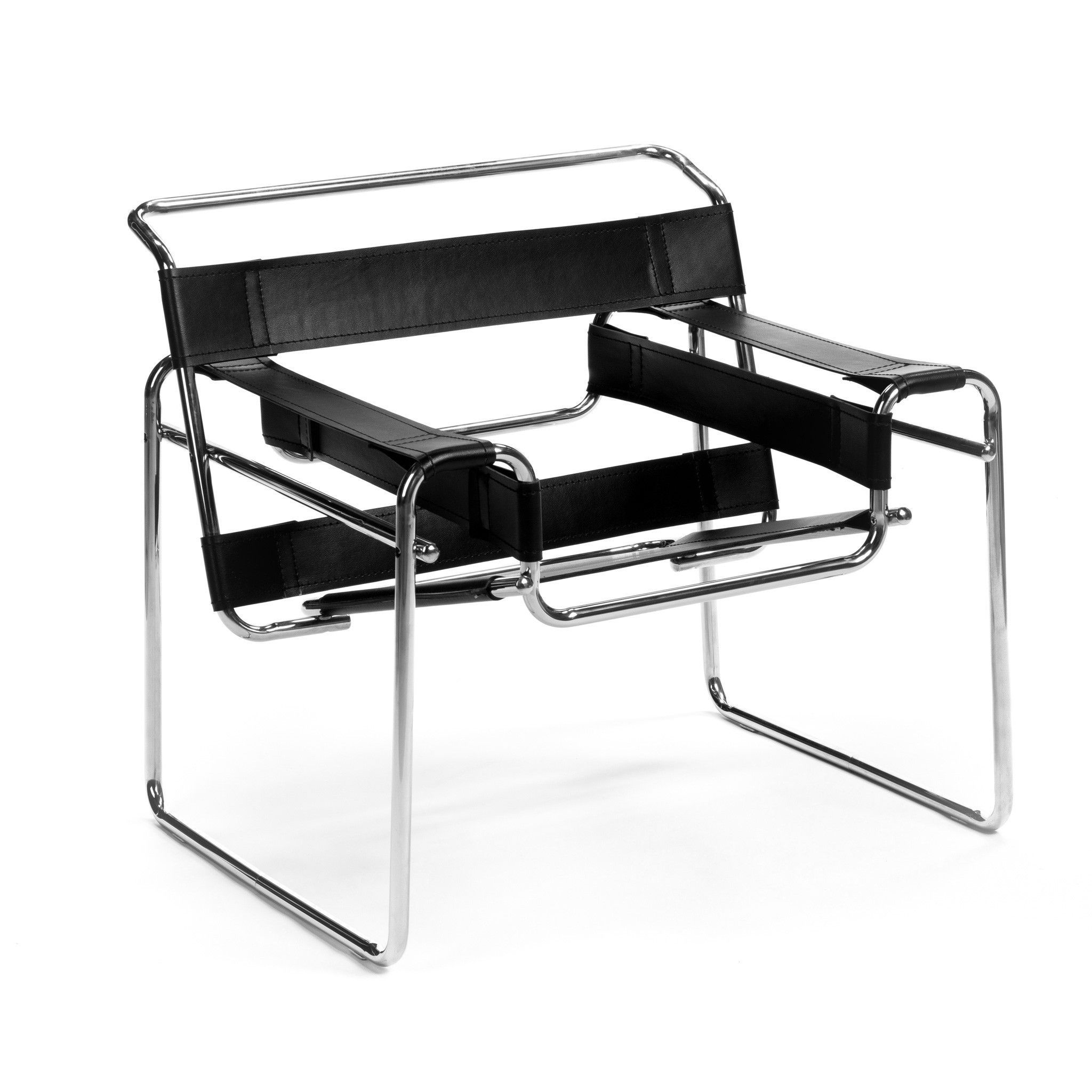 Kandinsky Chair Breuer wassily chair, Wassily chair