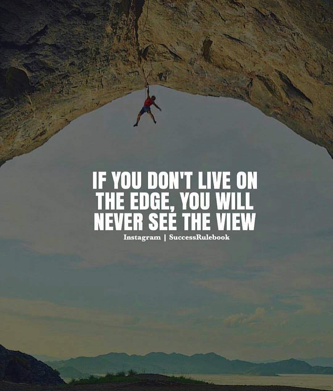 Inspirational Quotes On Pinterest: @successrulebook ====================== Follow