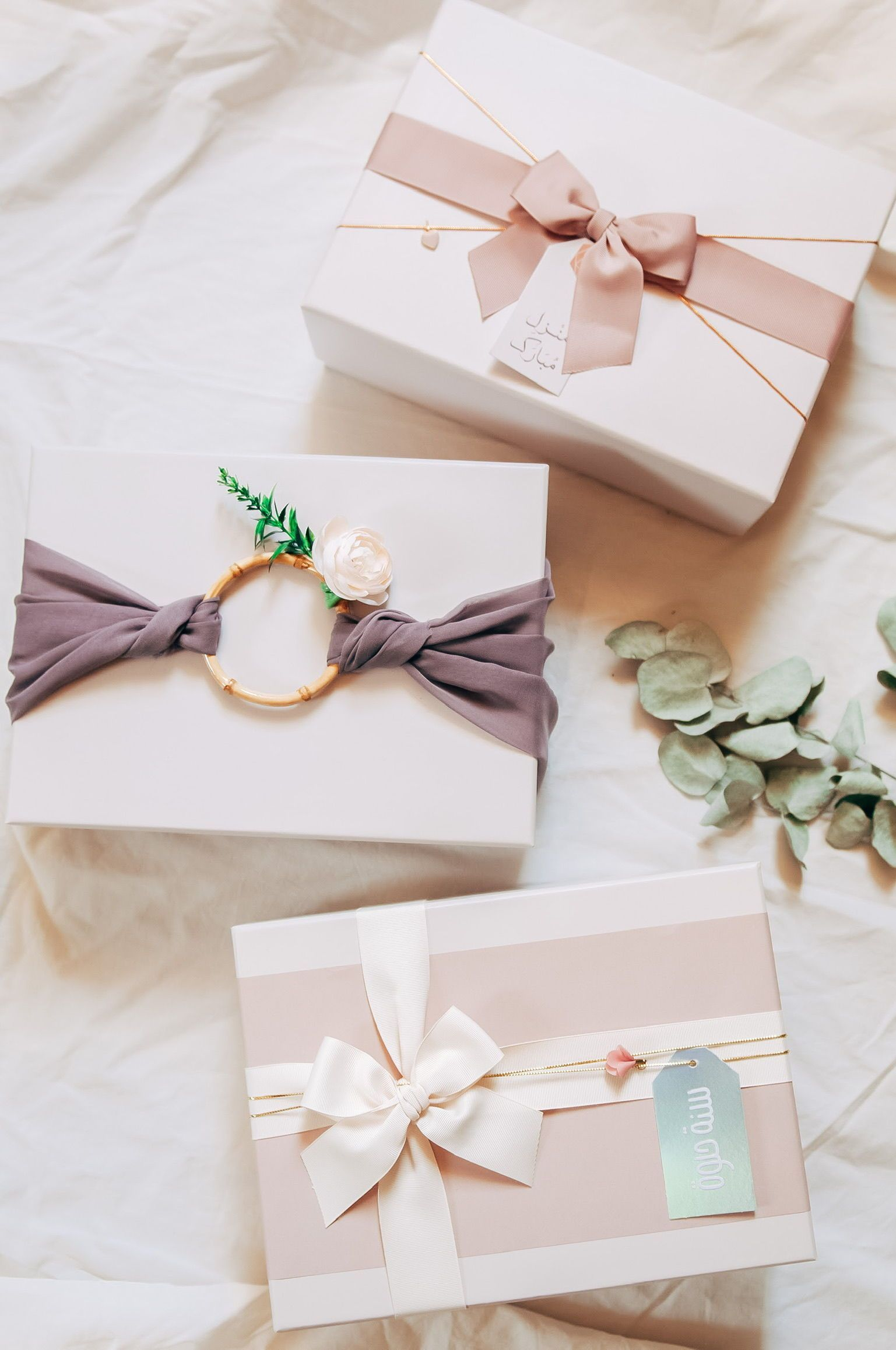 Gift Box Photography Gifts Elegant Gift Wrapping Wedding Gift Wrapping