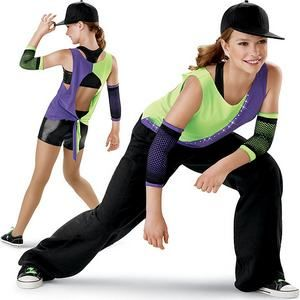 f013e605b2e The Best Hip Hop Dance Outfits and Other Top Hip Hop Club Outfits ...