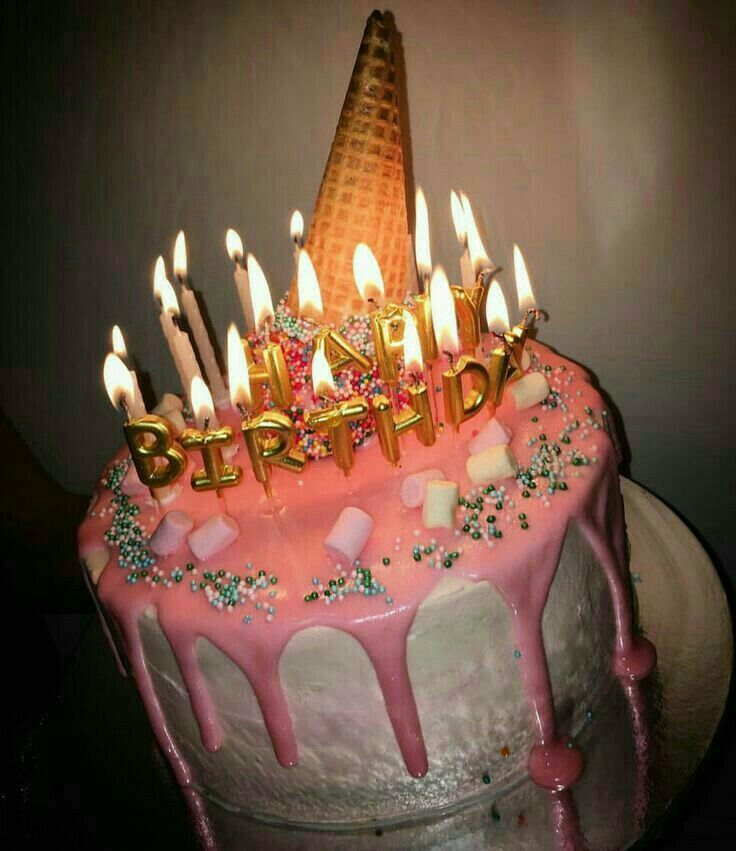 Pinterest Write Black With Images Cake Birthday