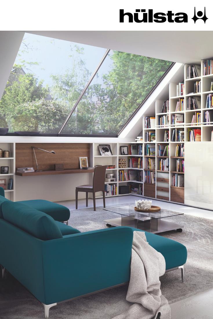 Hulsta Mega Design In 2020 Haus Hulsta Mega Design Regal Design