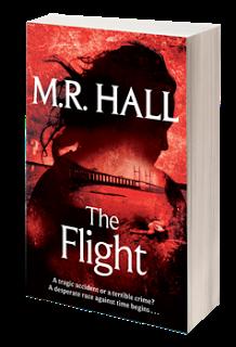The Flight M R Hall