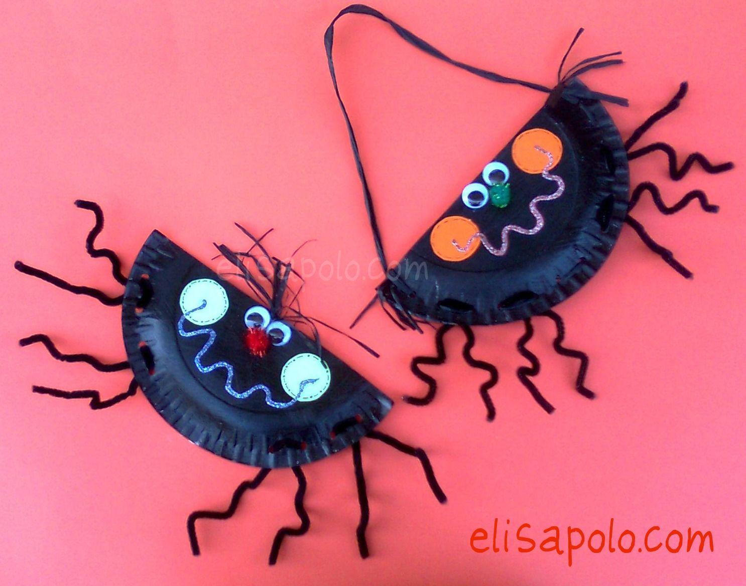 Estan muy faciles y bonitas para que hagan los ni os - Manualidades para ninos faciles y divertidas ...