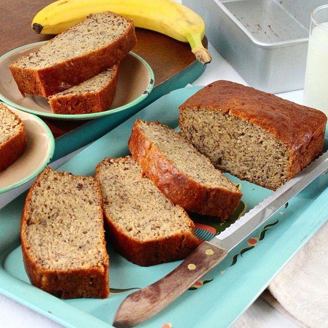 Favorite Banana Quick Bread Recipe Bread Quick Bread Banana