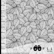 Trikookankaat | Trikookangas Uniikilla Kuosilla - PaaPii Design