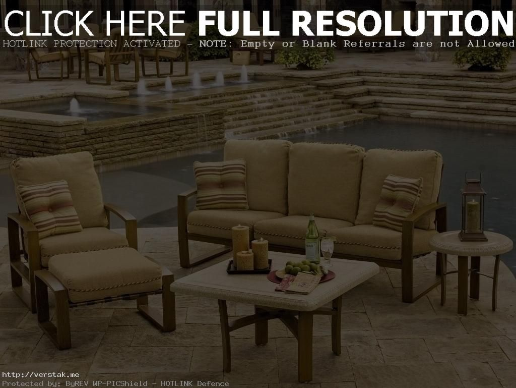 Jcp Patio Furniture