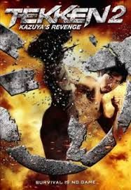 Tekken Kazuya S Revenge Movie Watch Online Free Download Tekken