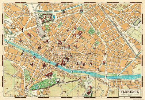Cartina Di Firenze Da Stampare Pieterduisenberg