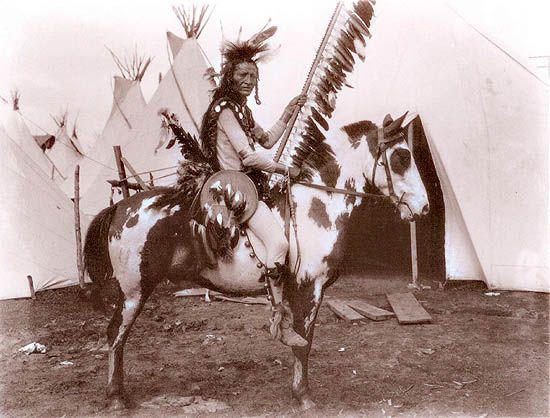 Lakota Chief Two Sticks | Native American | Pinterest