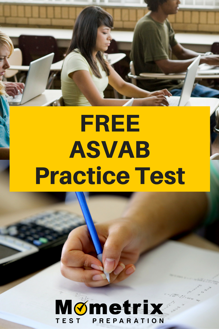 Your success on ASVAB test day depends not only on how