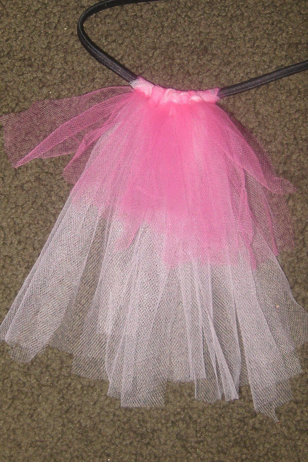 394112cdbb Double Layer Tutu - if I make it myself, then it's worthwhile to dress my  kids in matching outfits, right??? @Rachel R R Rubenson @Sara Eriksson  Eriksson ...