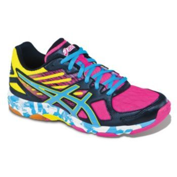 ASICS GEL Flashpoint 2 Volleyball Shoes Women | fItNeSs