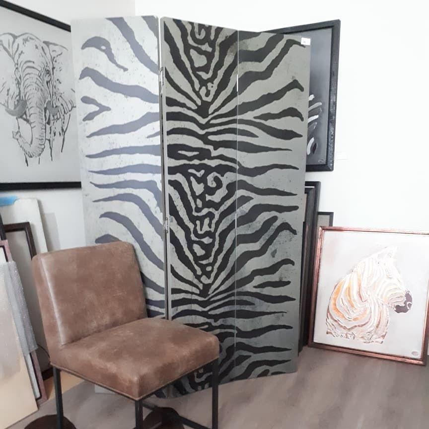 Sale Room Divider Paravent Zebra Design 3 Parts Both Sides Usable Size Fully Open 120x 180cm Dm For Special Price Www Etsy Com Nl Shop Palugaa Ev Dekoru