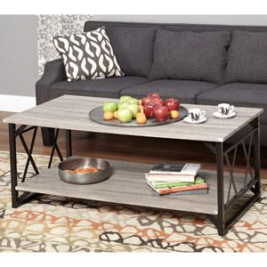 Jaxx Collection Coffee Table Multiple ColorsColors Walmart
