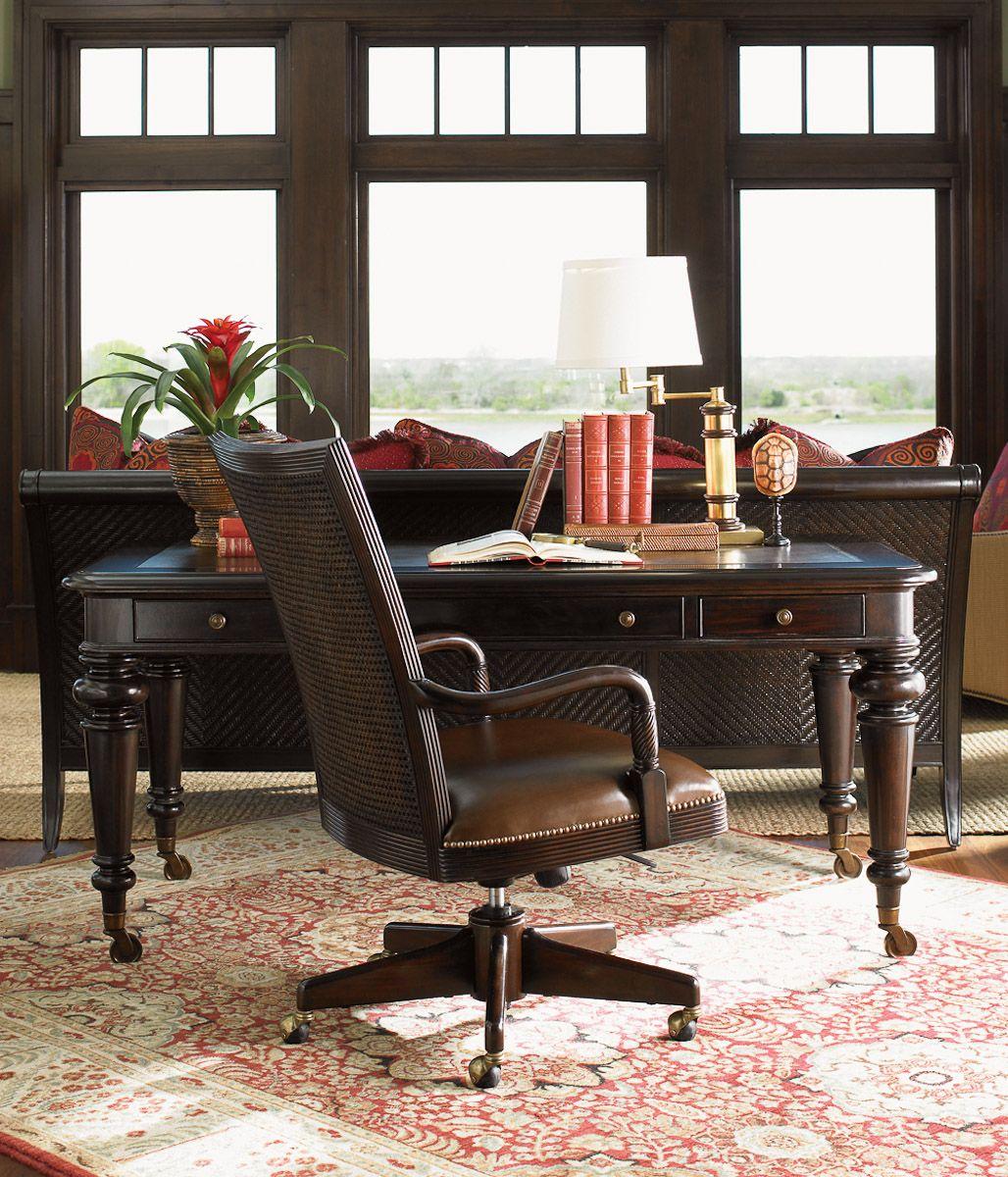 sligh furniture office room. Sligh Rothchild Desk Furniture Office Room