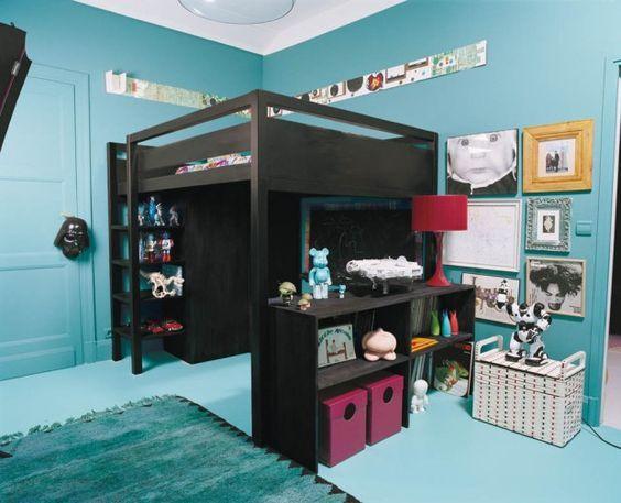 La Chambre De Duncan Deco Chambre Garcon Idee Deco Chambre