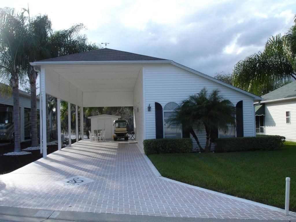 Below Are Some Examples Of Rv Ports Along With A Few Typical Floor Plans Description
