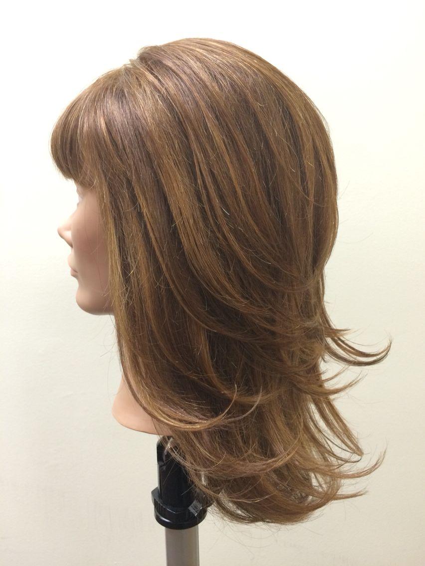Round Brush Barrel Final Long Hair Styles Hair Styles Hair