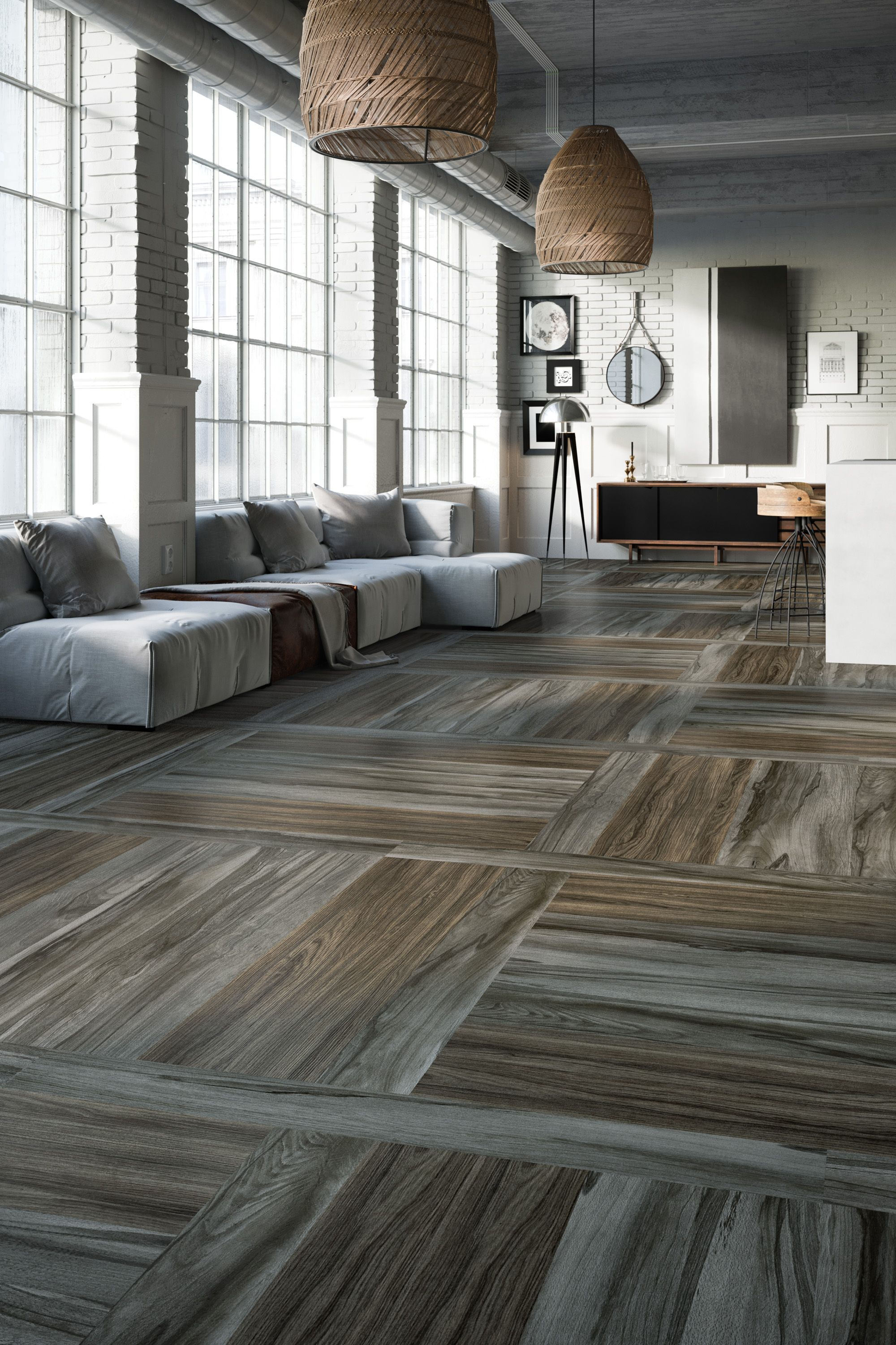Customize Your Home S Flooring Featuring Luxury Vinyl Plank And