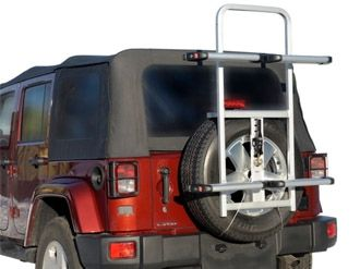 Hitch Mounted Ski Carrier Jeep Wrangler Bing Images Jeep Wrangler Accessories Jeep Wrangler Jeep Truck