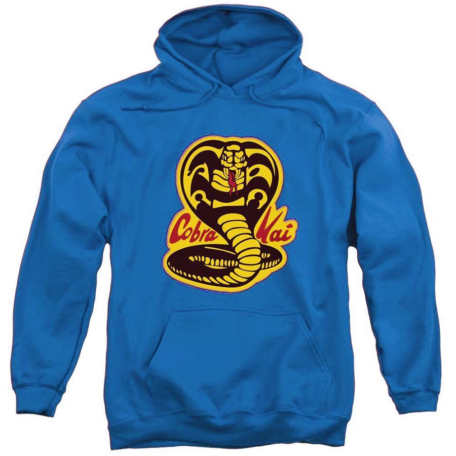 Cobra Kai Hoodie (With images) Karate kid cobra kai