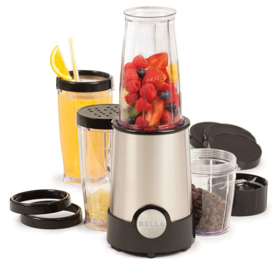 bella rocket blender | Rocket blender, Smoothie makers ...