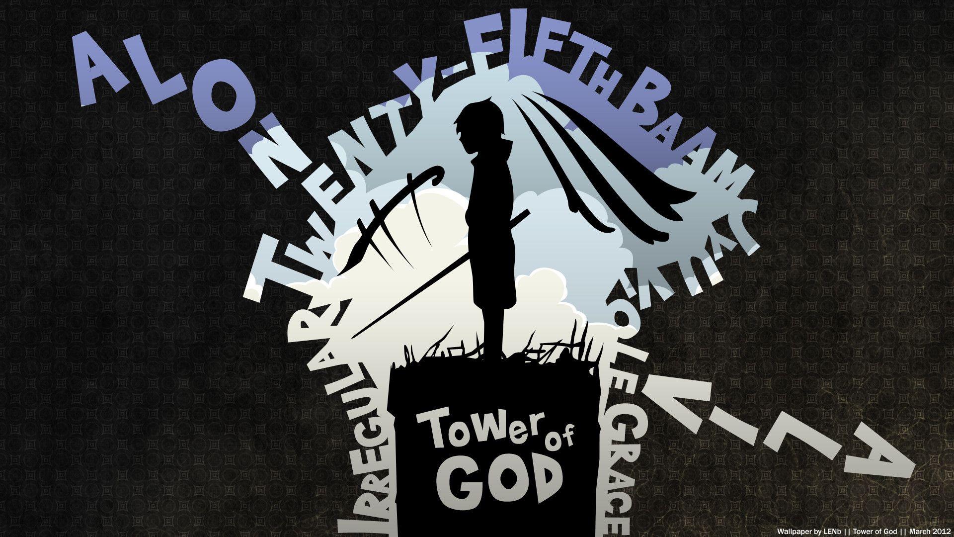1920x1080 Tower Of God Download Tower Of God Image Tower God Illustrations God