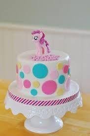 Resultado de imagen para torta de dos pisos  my little pony