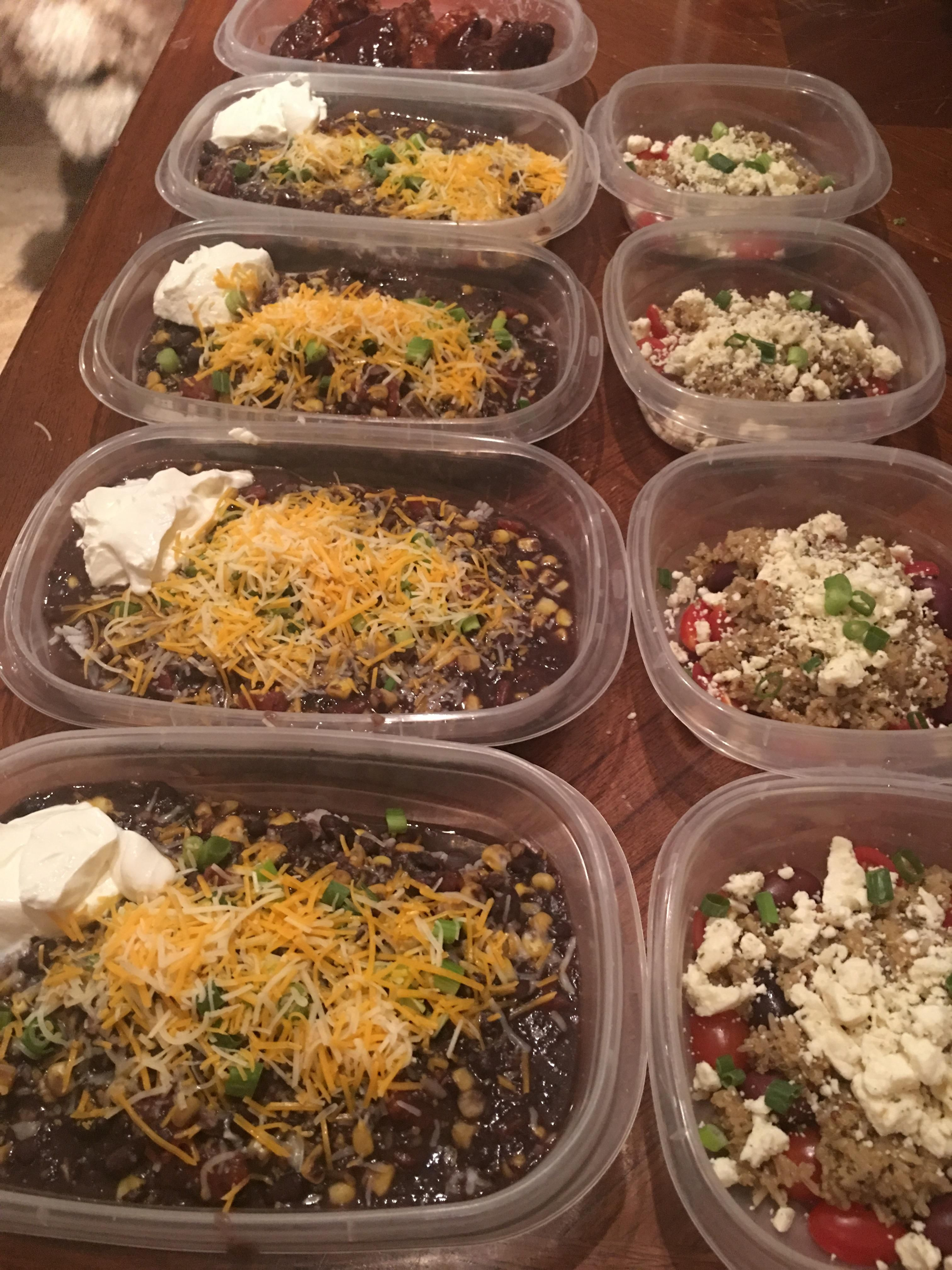 Pin on Meal Prepping
