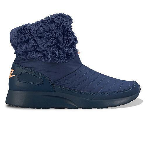 Winter shoes for women, Nike kaishi