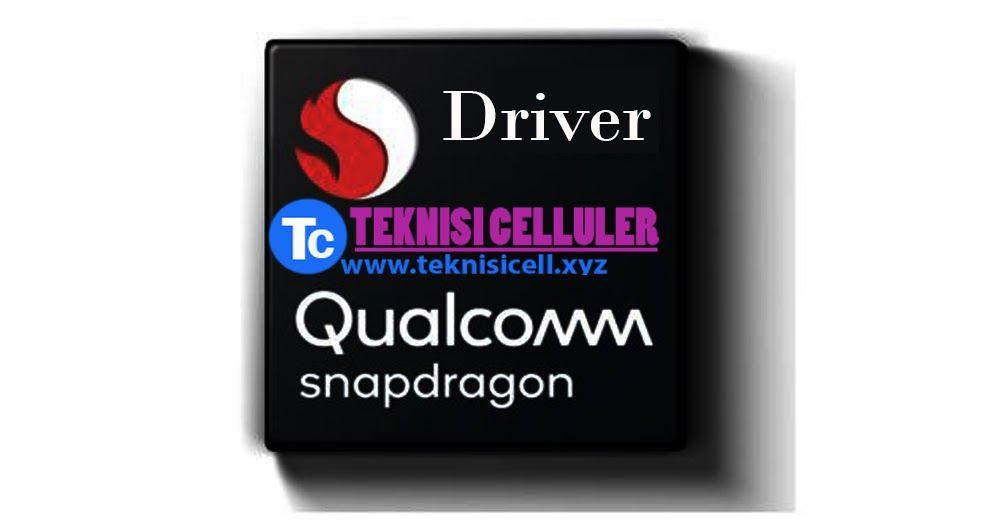 Cara Instal Qualcomm Driver HS-USB QDloader 9008 Win 32bit / Win