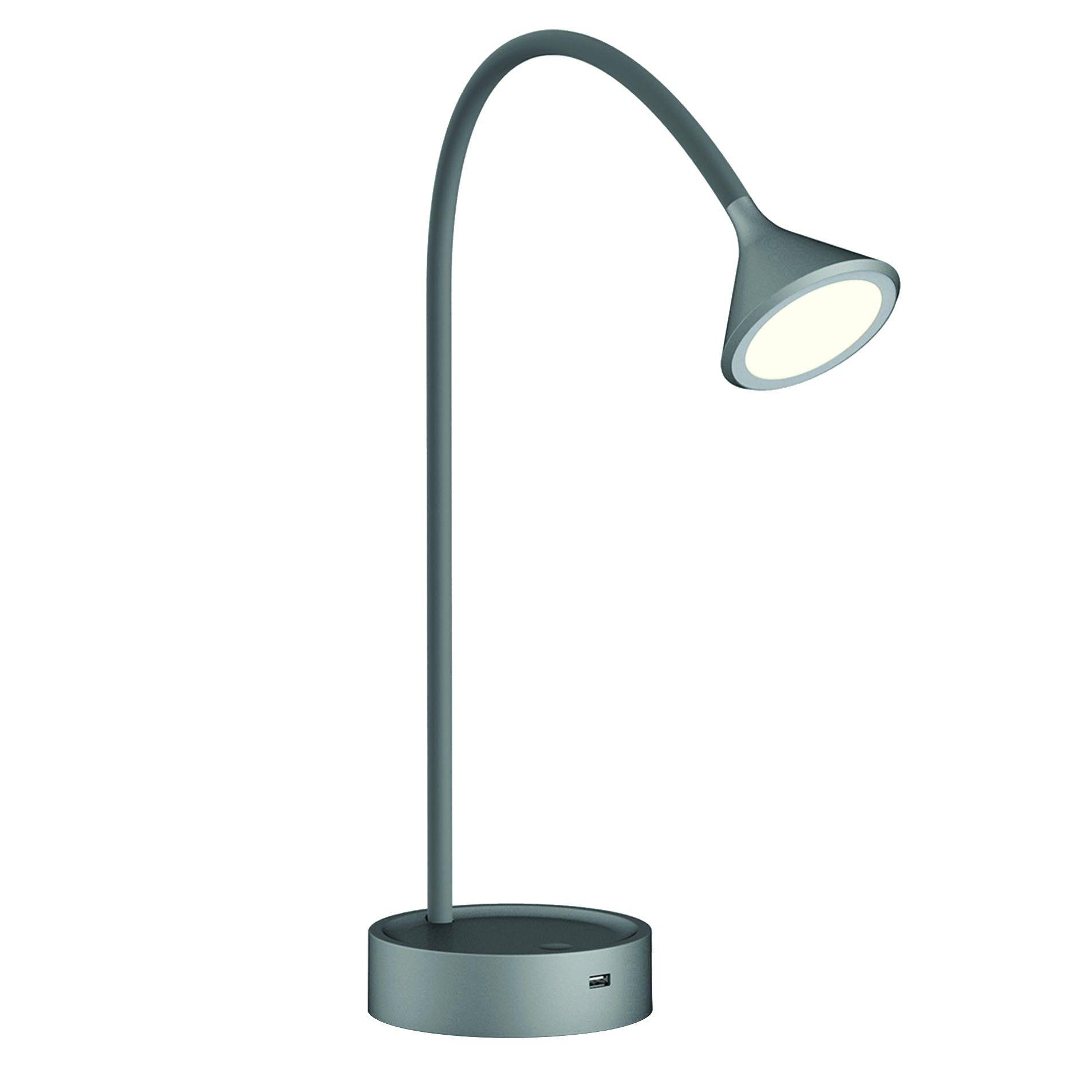 Keria Luminaires _ Lampe De Bureau Design Multiples Fonctionnalit S
