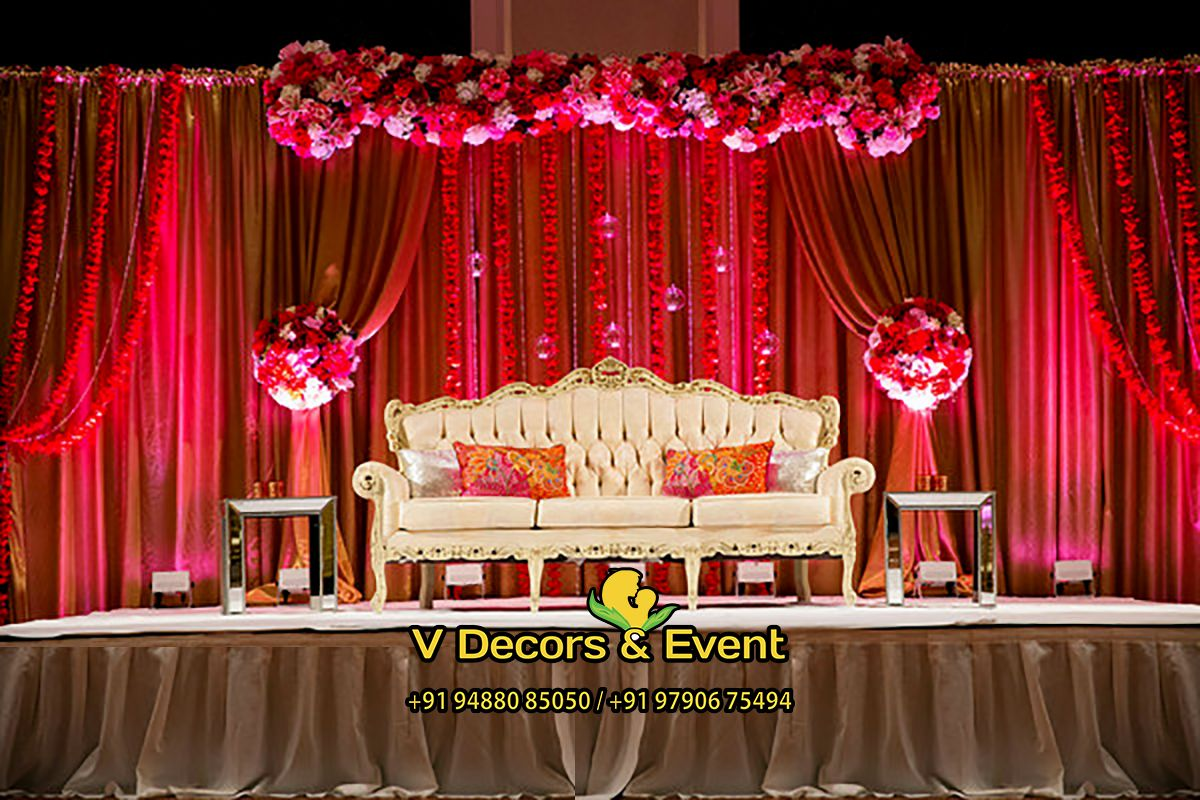 pin by wedding decorators on traditional decorations in madurai