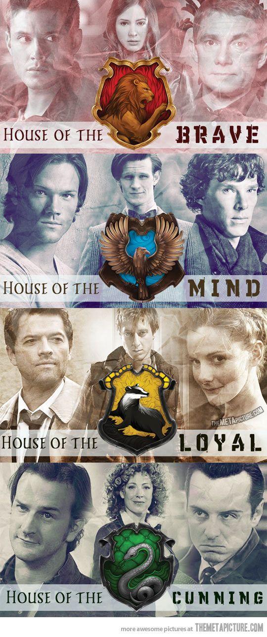 Different types of houses… | My Fandoms…   | Fandoms, Harry potter