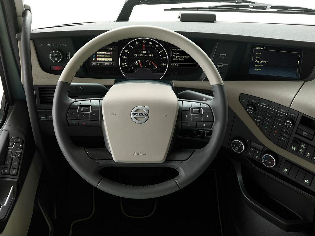 Interior Volvo FH | Car UX | Pinterest | Volvo, Trucks and Volvo trucks