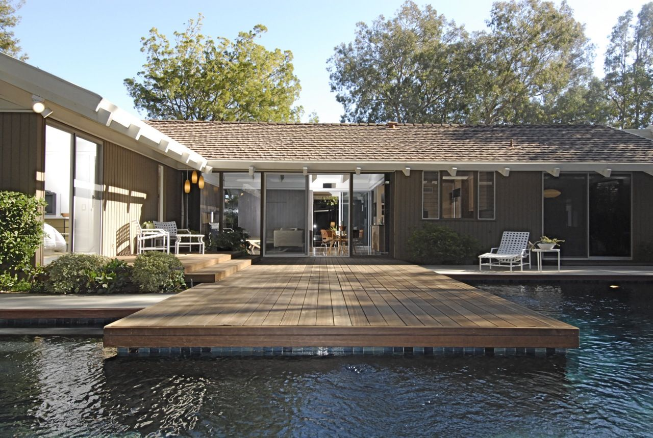 MID CENTURY MODERN RANCH HOMES | sfvmod :: San Fernando Valley Mid ...