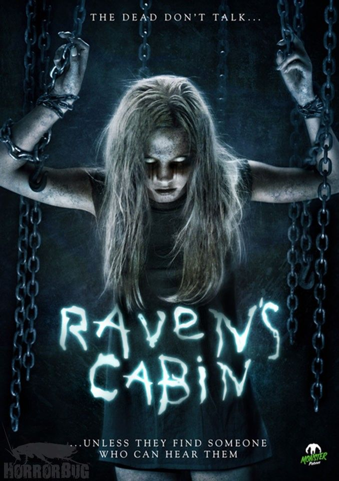 Raven S Cabin Livre En 2019 Film Horreur Film Et