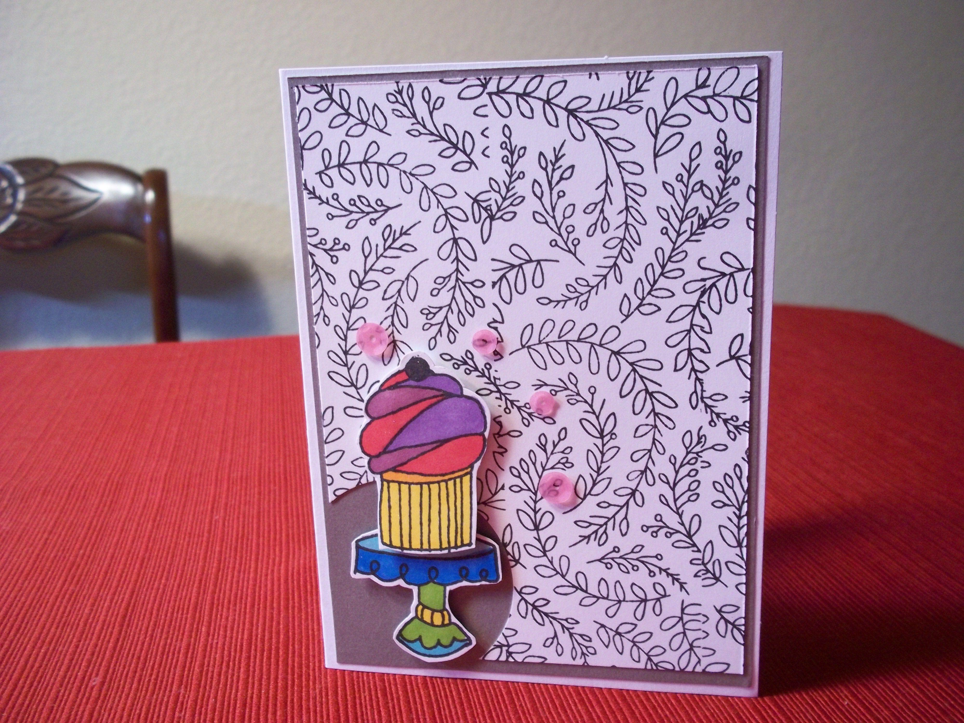 pinsueann johnson palmer duncan on my cards  homemade