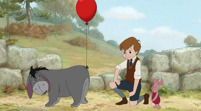 We Always Notice You, Eeyore | Oh My Disney