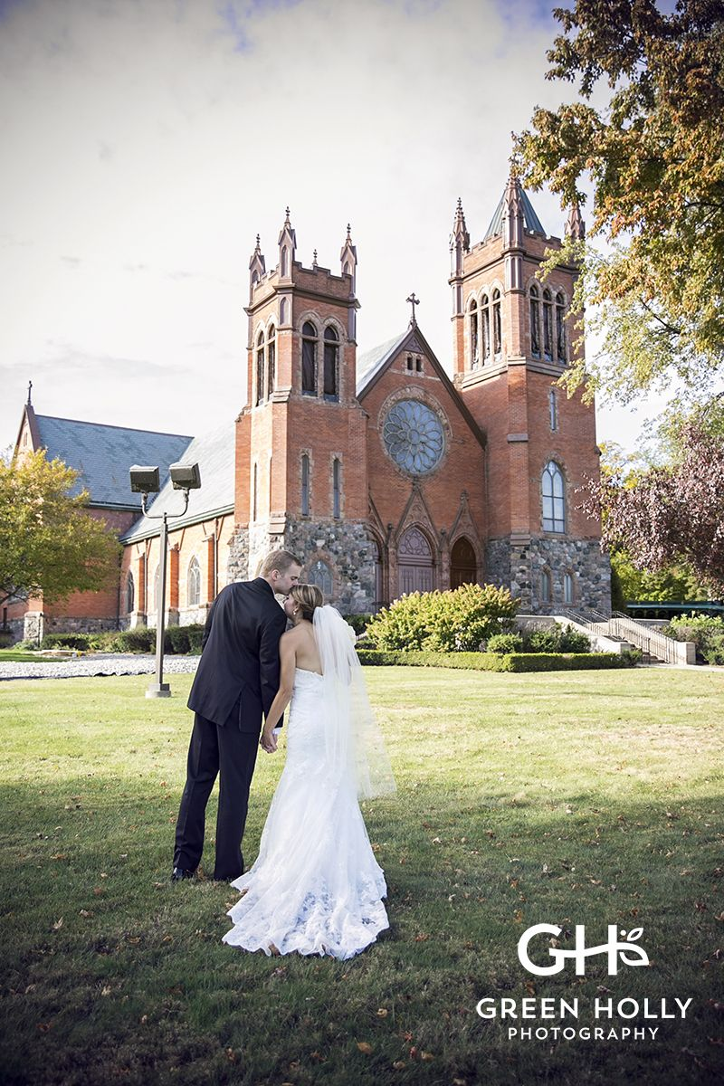 Paul On The Lake Catholic Church Grosse Pointe Farms Mi Best Most Affordable Metro Detroit Wedding And Engagement Photographer In Michigan Top