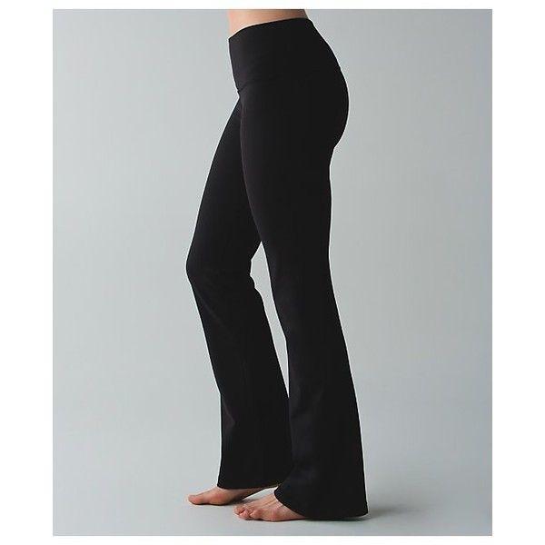 groove pant iii *full-on luon (tall) | women's yoga pants ...