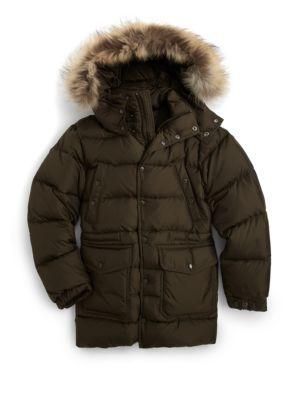 moncler jacket toddler