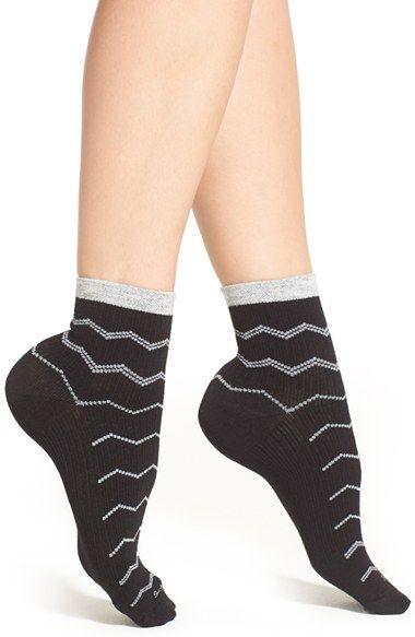 67ad0c705a Sockwell 'Plantar Ease' Compression Quarter Socks   Compression ...